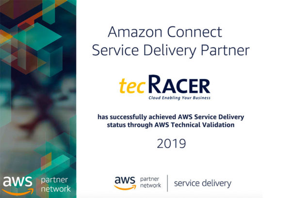 Amazon Connect Service Delivery Partner
